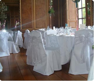 Wedding Chair Covers Wedding Chair Coverings In South East By Bows